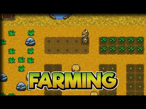 Tending the Farm – Gleaner Heights Gameplay – Let's Play Part 7