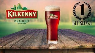 1. Пиво Килкенни | Kilkenny beer | Обзор(, 2017-05-07T20:01:50.000Z)
