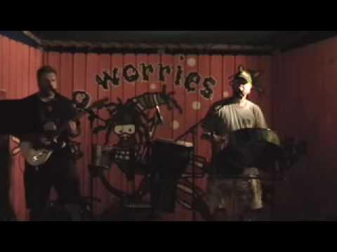 The Bridge, Detroit Lakes, MN, Knockin On Heavens Door - Sunny Days Beach Band