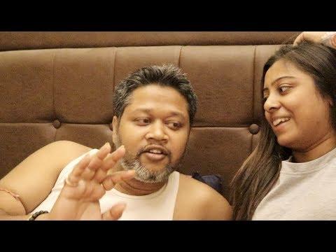 Indian Vlogger Soumali || Party m jake dekho....khali pet lautna pada