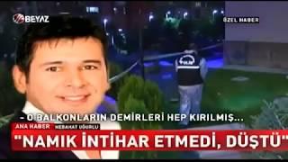 ANKARALI NAMIK'IN EŞİ İLK KEZ KONUŞTU !