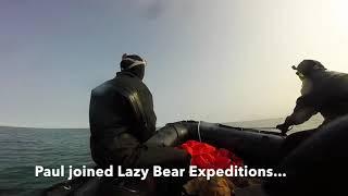 Journalist Sings to Pod of Beluga Whales