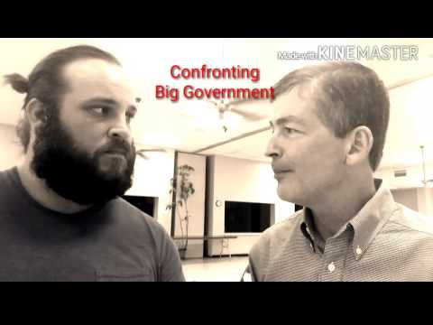 Interview with US Congressman Jeb Hensarling