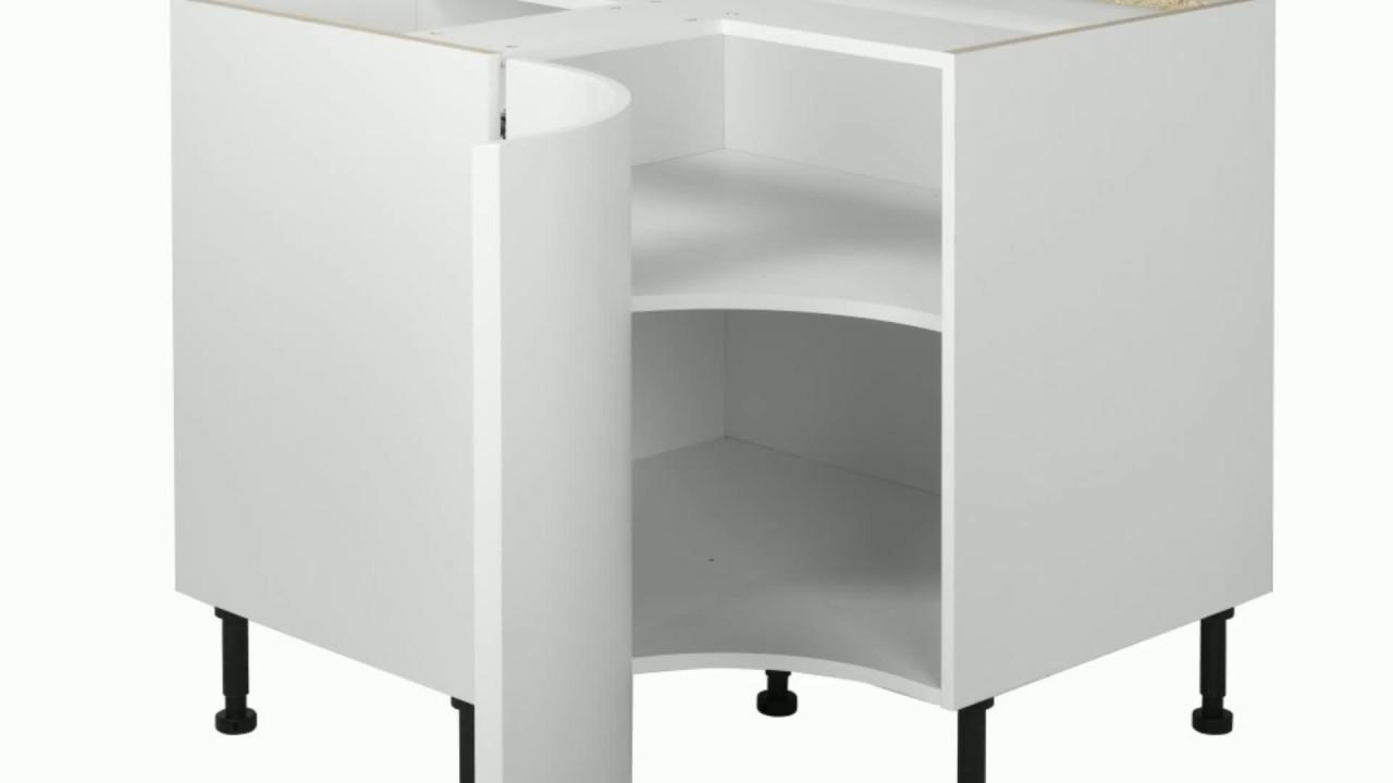 Meuble Bas Angle Cuisine Ikea