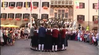 Tanzsommer Ethno 2008