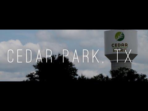 Life in Cedar Park, Texas.