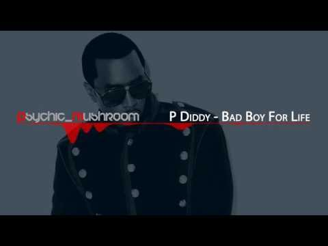 Remastered - P Diddy - Bad Boy For Life