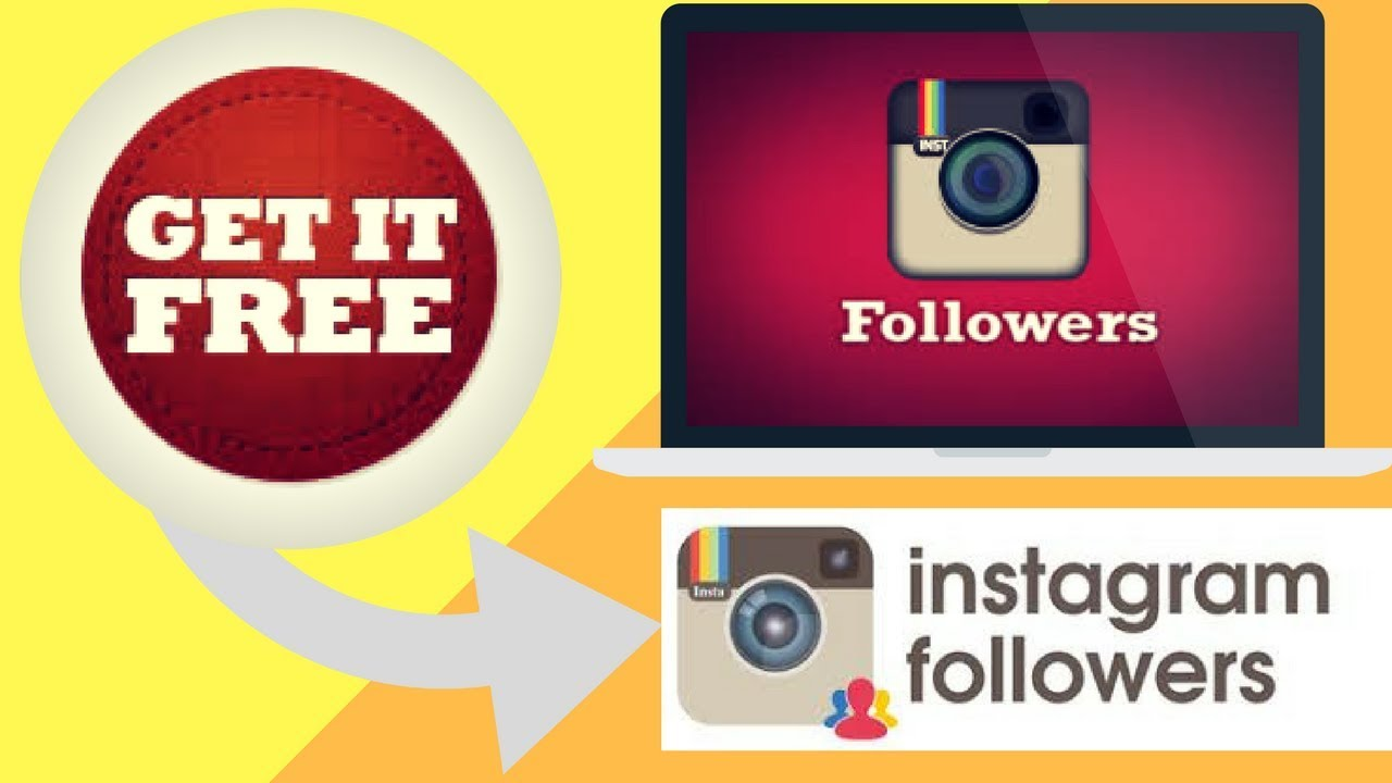 free instagram followers trial every 24 hours