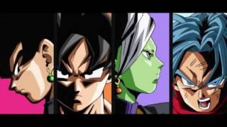 Dragon Ball Super Episode 55 - English Sub - Let talk