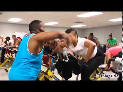 Fitness instructor level: Expert (Intense Spinning)