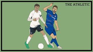 Football Tactics with Michael Cox (Zonal Marking)