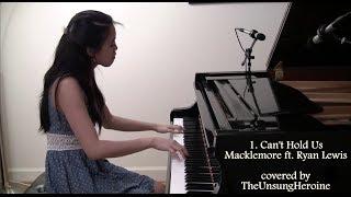A Macklemore Tribute: 7-Track Piano Medley
