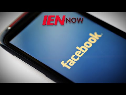 IEN NOW: Facebook Buried Drilling Fluid, Tools Off The Oregon Coast