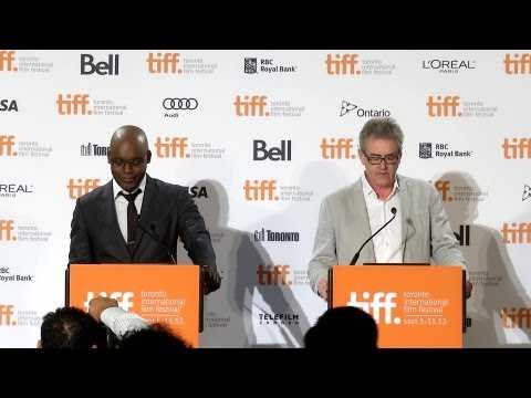 TIFF Canadian Press Conference | Festival 2013