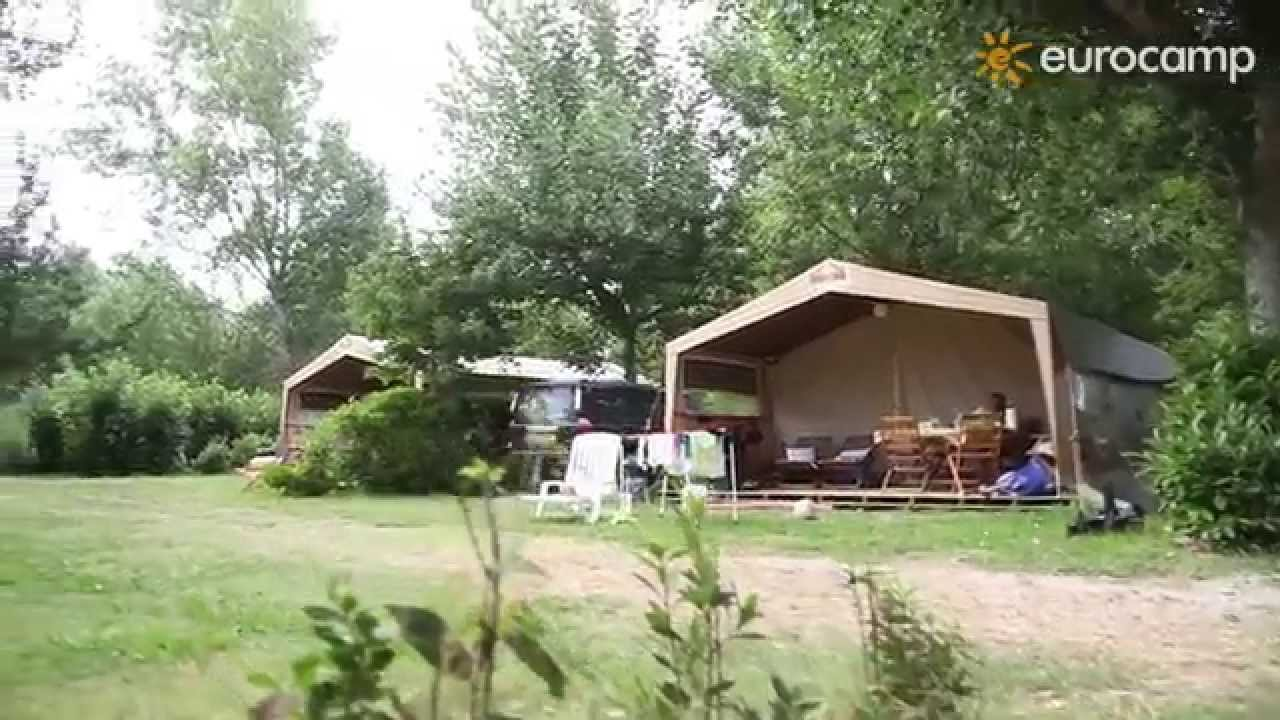 Parco delle piscine tuscany italy youtube for Camping parco delle piscine zoover