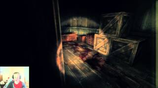 Kraven Manor part 1 | New, scary game