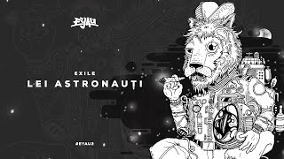 http://eyau.ro #LeiAstronauți, al 2-lea single de pe mixtape-ul #EY...