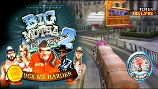 Big Mutha Truckers 2 ... (PS2)