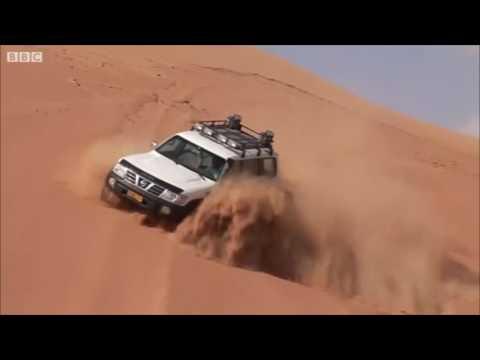 Tackle Oman's Wahiba sands through Dune bashing