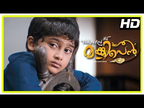 Philips and the Monkey Pen Movie | Best of Sanoop Scenes | Part 3 | Jayasurya | Mukesh | Vijay Babu