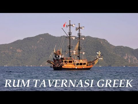 Rum Tavernası - (Τα λερομενα T'απλ'τα) Greek 2018