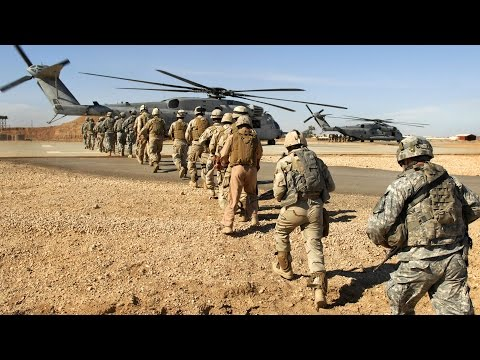 The American Way of War in History and Politics - Professor Brian McAllister Linn