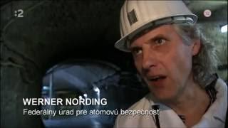 Demontáž jadrových elektrární  Úloha nemožná