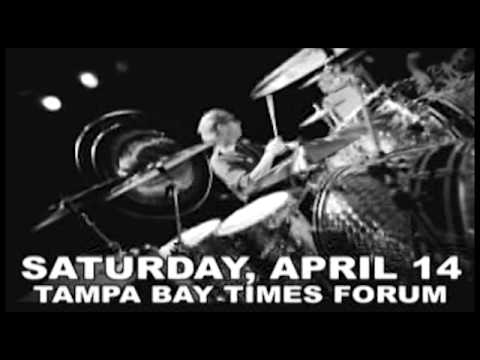 Van Halen comes to the Tampa Bay Times Forum