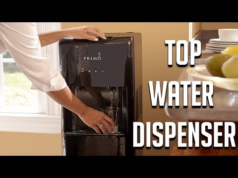 10 Best Water Dispenser 2019 For Hot and Cold Water