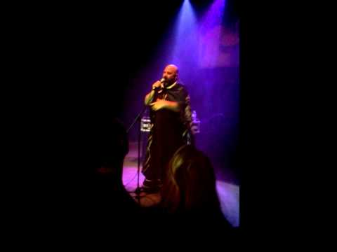 Sage Francis  Jah Didn't kill Johnny  Brighton Haunt 2014
