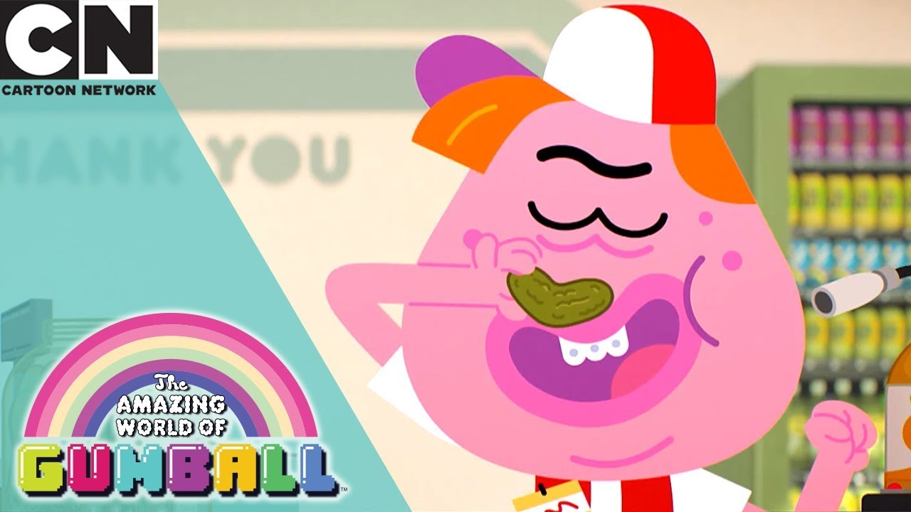 the-amazing-world-of-gumball-the-dill-pickle-beat-cartoon-network