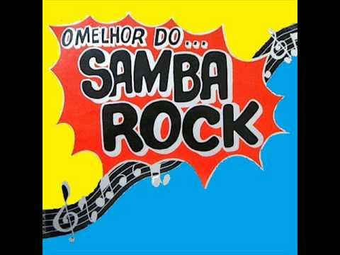 O Melhor Do Samba Rock Nacional Dj Ancora (2)