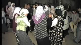 Ali Nafiye Erol dügün