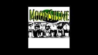Moonshine  - Apa Adanya
