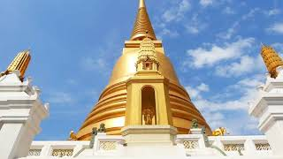 Достопримечательности Бангкока Таиланд