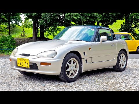 Suzuki Cara Pacific Coast Auto