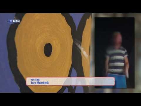 'Oehoe'-schreeuwer in Deventer is psychiatrisch patiënt