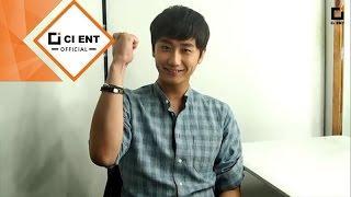 KIM HYUNG JUN(김형준) - 'Cross the line' CELEBRATION VIDEO BY HEO Y...