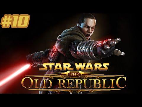 O FIM DA ORDEM! - Star Wars The Old Republic #10