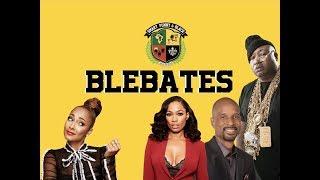 BLEBATES: Cari Champion vs. Bomani Jones
