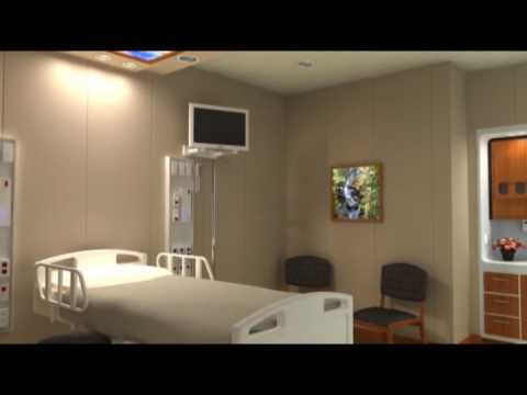 Emergency Department and Operating Room Design