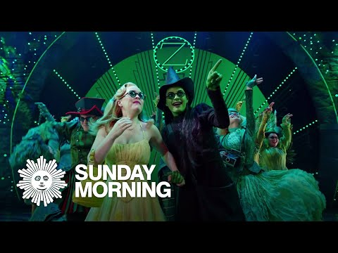 """""""Wicked"""": The making of the musical hit"""