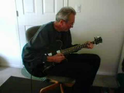 Danny Boy Guitar Chord Solo Youtube