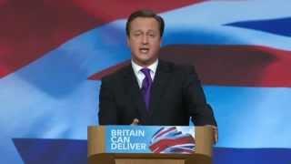 The David Cameron Rap