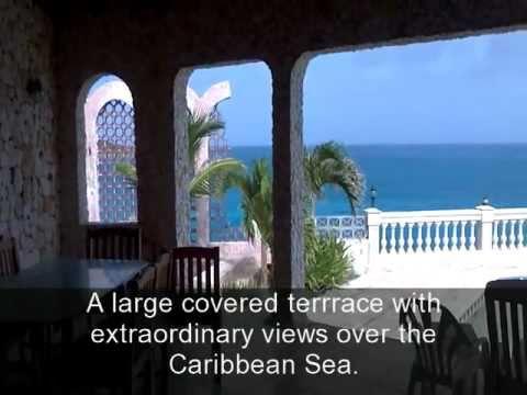 Villa Roma for Sale on Sint Maarten
