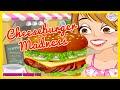 Cheeseburger Madness- Fun Online Cooking Games for Girls Kids Teens