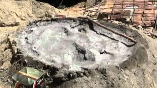 Baskil'de Baba ve İki Oğlu Su Kuyusunda Boğuldu