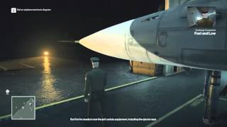 HITMAN - The Final Test - Ejector Seat Assassination