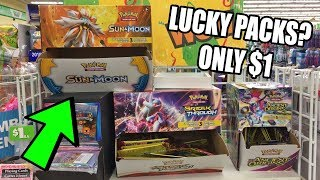 SEARCHING FOR RARE POKEMON CARDS FOR ONLY $10! Budget Battle #2