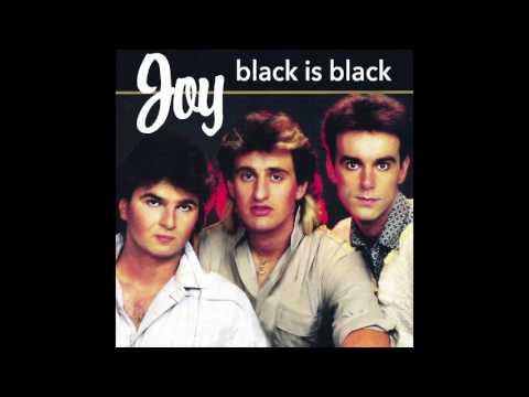 Joy - Black Is Black